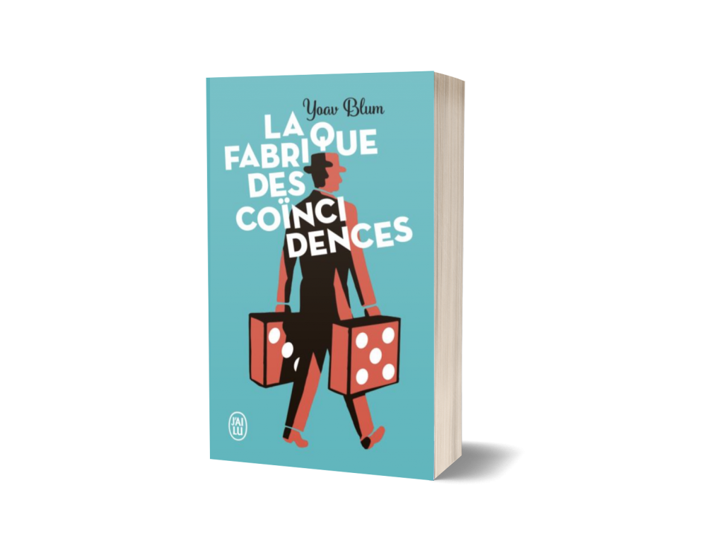 La Fabrique Des Coincidence - pocket edition